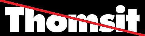 Закрытие отгрузок продуктов Thomsit