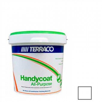 Шпаклёвка Terraco Handycoat All Purpose финишная 25 кг