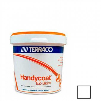 Шпаклёвка Terraco Handycoat EZ-Skim для гипсокартона 25 кг